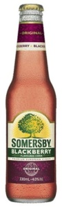 Blackberry Somersby